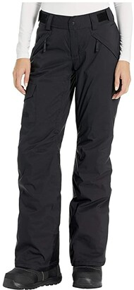 The North Face Freedom Insulated Pants (TNF Black) Women's Casual Pants