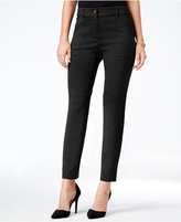 Style&Co. Style & Co. Utility-Pocket Skinny Pants, Only at Macy's