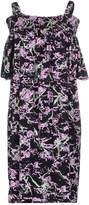 Love Moschino Knee-length dresses - Item 34566926