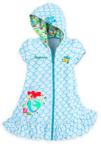 Disney Ariel Swim Cover-Up for Girls - Personalizable