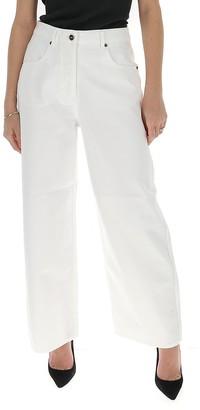Jacquemus Nimes Jeans