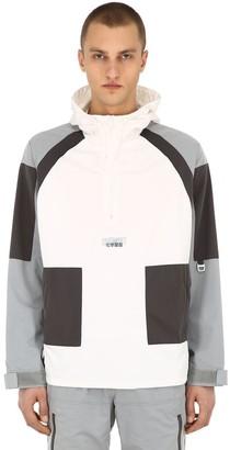 C2H4 Workwear Sweatshirt Hoodie