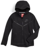 Nike Boy's 'Windrunner' Tech Fleece Hooded Jacket