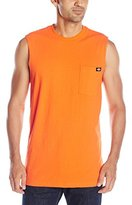 Dickies Men's Sleeveless Heavyweight Tee