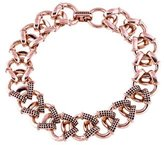 Giles & Brother Encrusted Cortina Chain Necklace