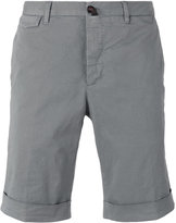 Pt01 chino shorts - men - Cotton/Spandex/Elastane - 50
