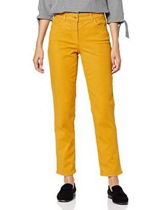 Gerry Weber Women's 220007-31482 Straight Jeans,34W / 31L