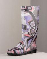 Cosmo Rain Boot