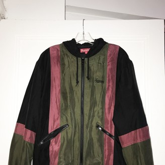 Supreme Other Silk Jackets