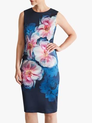 Fenn Wright Manson Gabrielle Dress, Midnight Blossom