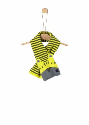 S'Oliver Baby Boys' 59.909.91.2855 Scarf