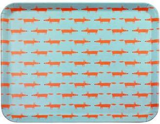 Kooks Unlimited - Scion Mr Fox Bamboo Tray