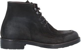 TON GOÛT Ankle boots