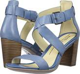 Ecco Women's Women's Shape 65 Block Heel Dress Sandal,38 EU/7-7.5 M US