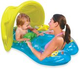 Bed Bath & Beyond Sun Safe Mommy & Me Float Blue/Yellow