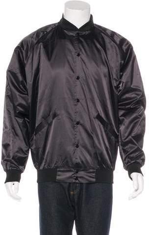 Yeezy Life Of Pablo Bomber Jacket
