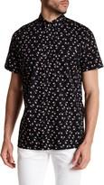 Sovereign Code Zen Regular Fit Shirt