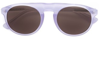 Linda Farrow Dries van Noten '91 C11' sunglasses
