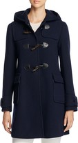 Kate Spade Toggle Coat