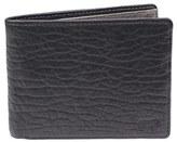 Will Leather Goods Men's 'Marvel' Wallet - Black