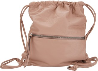 Vince Camuto Leather Backpack - Kira