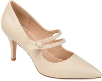Journee Collection Sidney Women's Pumps