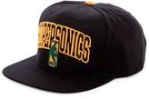Mitchell & Ness Supersonics NBA Arched Snapback