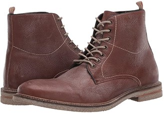 ROAN by Bed Stu Drell (Dark Brown Lavender White) Men's Shoes