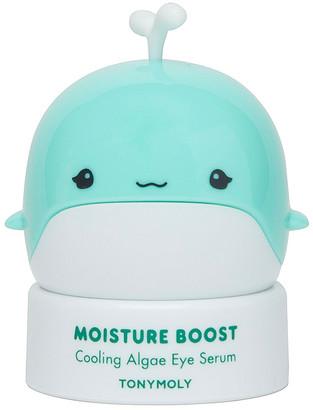 Tony Moly TONYMOLY Moisture Boost Cooling Algae Eye Serum