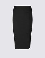 M&S Collection Pencil Midi Skirt