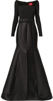 SOLACE London Mabel gown