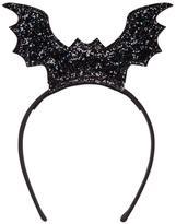 Gymboree Sparkle Bat Headband