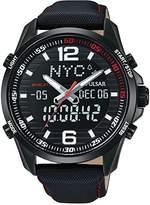 Pulsar-Unisex Watch-PZ4009X1