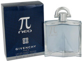 Givenchy Pi Neo by After Shave for Men (3.4 oz)