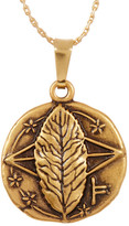 Alex and Ani Rulers of the Woods Rowan Expandable Necklace