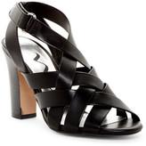Nina Originals Susanna Strappy Heel Sandal