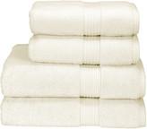 Christy Supreme Hygro Towel - Almond - Face