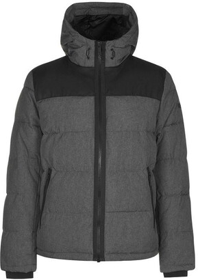 DKNY Heavy Padded Jacket