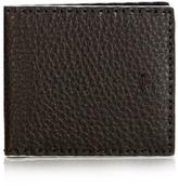 Fendi Selleria Leather Wallet
