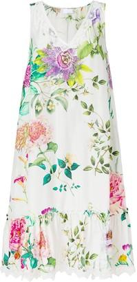 P.A.R.O.S.H. Abito lace dress