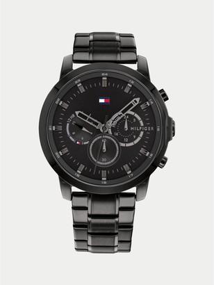 Tommy Hilfiger Black Casual Watch