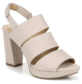 Naturalizer Freema Platform Sandal