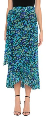 Ganni Long skirt