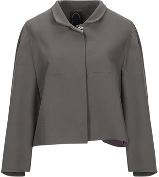 IVAN MONTESI Suit jackets