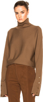 Tibi Turtleneck Sweater
