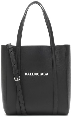 Balenciaga Everyday XXS leather tote
