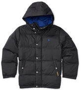 Ralph Lauren Boys 8-20 Elmwood Down Jacket