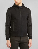 Belstaff Shoreham Sweatshirt Black