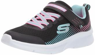 Skechers Girl's Microspec Trainers