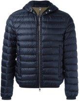 Moncler Cedrick padded jacket - men - Feather Down/Polyamide/Goose Down - 2